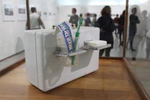 Strozzina: omaggio a Duchamp