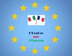 esabac per l'Europa