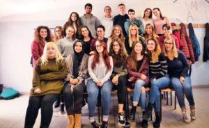 ESABAC studenti del San Giovanni Bosco